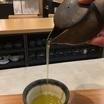 お茶の美味しい『秋』です。